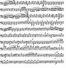 music sheet overweening generalist april 2012