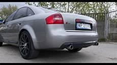Audi S6 C5 4k