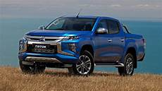 mitsubishi triton 2019 pricing and specs confirmed car
