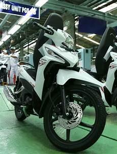 Modifikasi Revo Fit 2018 by 5 Pilihan Warna Honda Revo X Dan New Revo Fit 2018 Ini