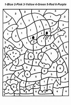 color by number sheets free printable color by number coloring pages best coloring pages for kids