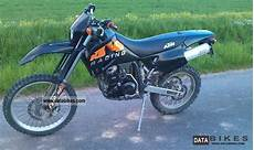 1998 Ktm Lc4 400 Sc