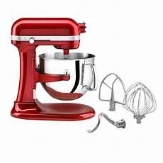 Kitchenaid Mixer Reviews Australia by Kitchenaid Pro Line Ksm7581 Stand Mixer Apple