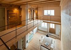 Umbau Haus Planen - sanierung und umbau eines bauernhauses im allg 228 u