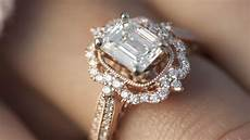 engagement ring trends you will see everywhere in 2019
