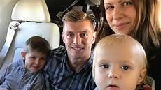 Toni Kroos Amelie Kroos - quot ballon d or quot nur zwei deutsche fu 223 baller nominiert