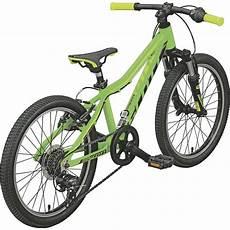 Scale Jr 20 Kinderrad Mountainbike 20 Zoll