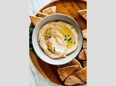 delicious hummus_image