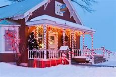 Häuser In Amerika - weihnachten in den lal sprachreise l 228 ndern lal