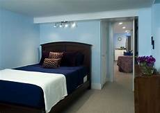 Basement Bedroom Ideas No Windows by Basement Remodel Contemporary Bedroom Boston By