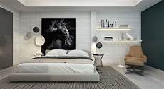 chambre contemporaine design chambre contemporaine 33 id 233 es d 233 co murale design