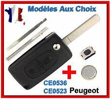 peugeot 207 plip battery ebay