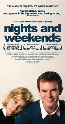 nights and weekends 2008 imdb