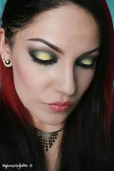 Unique Makeup Tutorial