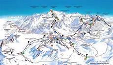 passo tonale pontedilegno adamello ski lugares de nieve
