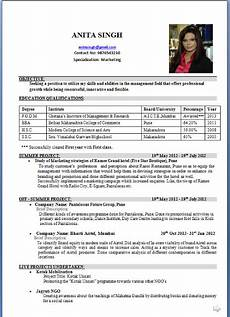 canadian resume exle latter abhijit singh sle template exle ofbeautiful curriculum