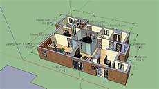 google sketchup house plans download google sketchup bungalow model bungalow layout cloud atlas