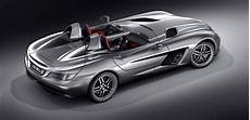 mercedes slr stirling moss specs photos 2009