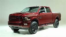 Dodge Ram 2018 - 2018 ram 2500 hd sport b roll