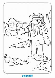 Ausmalbilder Playmobil Top Agents Playmobil Top Agents Malvorlagen Coloring And Malvorlagan