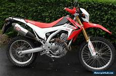2014 Honda Crf 250 L D For Sale In United Kingdom