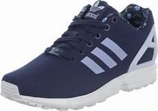 adidas zx flux w schuhe blau