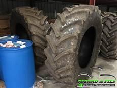 pneu de tracteur a donner pneu agricole 580 70r38