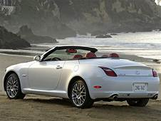 Lexus SC 430 2015 Review Amazing Pictures And Images