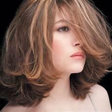 toutes les nouvelles coupes et coiffures pour cheveux mi