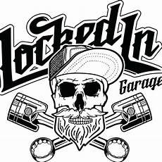 garage logo locked in garage bakewell drive port kennedy wa