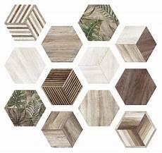 Carrelage Imitation Carreau De Ciment Hexagonaux Color 233