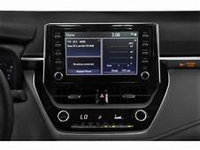 New 2020 Toyota Corolla In Manassas M200340  Miller