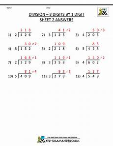 worksheets for division for grade 4 6529 free division worksheets