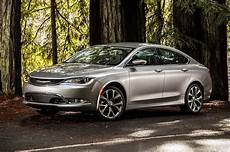 2017 chrysler 200 reviews research 200 prices specs