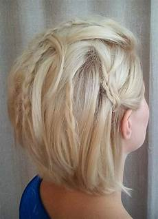55 short hairstyles for women with thin hair fashionisers 169