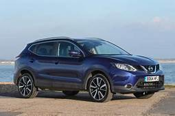 Used Nissan Qashqai Review  2 Auto Express