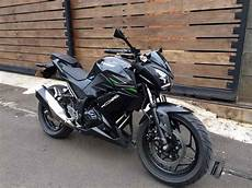 Kawasaki Modifikasi by Kumpulan Foto Modifikasi Motor Kawasaki Z250 Terbaru