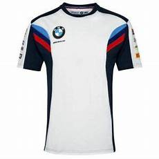 bmw motorrad wsbk racing team white t shirt new