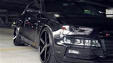 modified 2015 apr audi s4 walkaround youtube