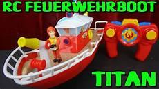 Ausmalbild Feuerwehrmann Sam Titan Quot Sam Rc Feuerwehrboot Titan Quot Vorstellung