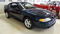 1995 ford mustang gt stock 241123 for sale near columbus