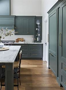 11 green kitchen cabinet paint colors we swear by
