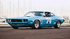 1973 dodge challenger race car ex dale earnhardt saturday special by petty 187 car revs