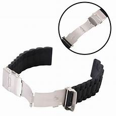 Replacement Silicone Waterproof by Waterproof Silicone Rubber Wrist Replacement