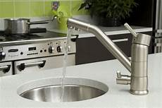 kitchen faucet types types of faucets and how to tell them apart