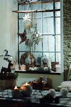 Weihnachtsdeko Trends F 252 Rs Landhaus Window