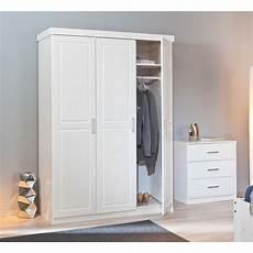 armadio a 3 ante armadio classico 3 ante bianco in legno massello da