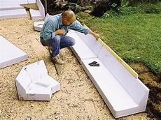 terrassenplatten direkt auf erde verlegen so erstellen sie fundamente bauhaus 214 sterreich