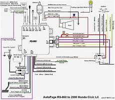 burglar alarm wiring diagram pdf 1 car alarm honda civic diagram