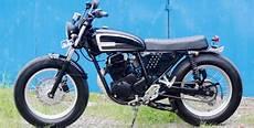 Modifikasi Scorpio Klasik by Modifikasi Yamaha Scorpio 2005 Yang Penting Klasik